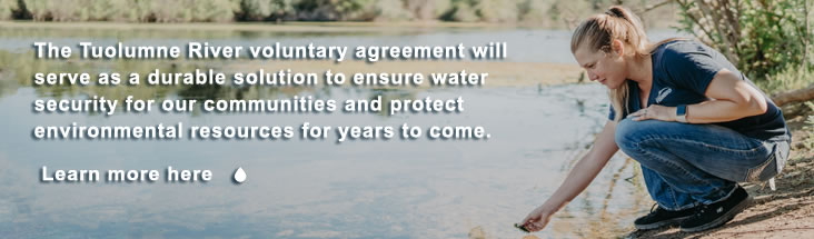 Learn more on MID's effort to protect the Valley's water supply.