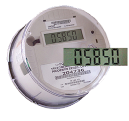 Digital Meter Image